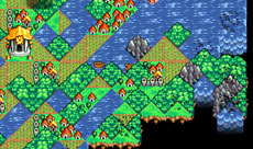 Fate Tectonics screenshot